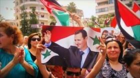 Celebran en Latakia primer festival de arte post-guerra