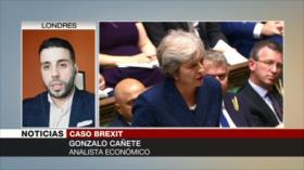 Cañete: Postura política de May sobre el Brexit es un 'teatro'