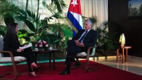 Cuba condena la guerra no convencional contra Venezuela