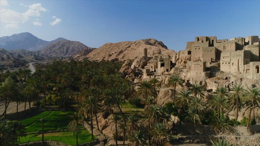 Irán: 1- La aldea de Nayband en Tabas 2- La historia de la radio en Irán 3- La ciudad de Behshahr