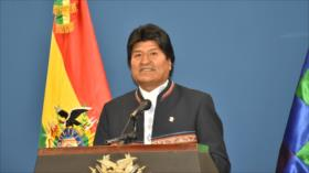 """Bolivia pide """"serenidad"""" a Chile para """"cerrar heridas históricas"""""""