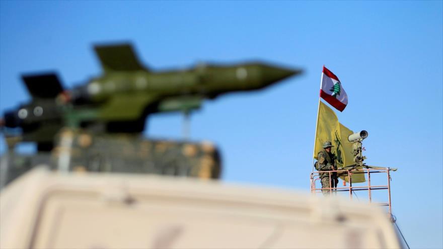 Informe: Hezbolá es más poderoso tras 7 años de guerra en Siria