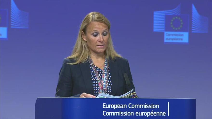 UE advierte a España sobre venta de armas a Arabia Saudí
