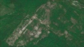 Descubren un yacimiento en Córdoba, utilizando Google Maps