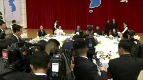 Reconciliación de las Coreas. Guerra comercial. Campaña de Almagro