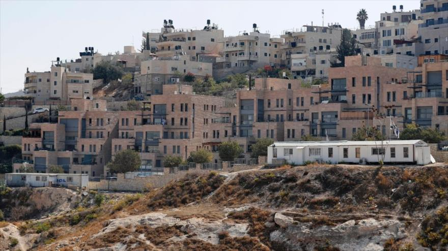 Israel planea construir 220 viviendas para los colonos en Al-Quds