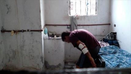 Registran más de 5000 casos de tortura en cárceles argentinas