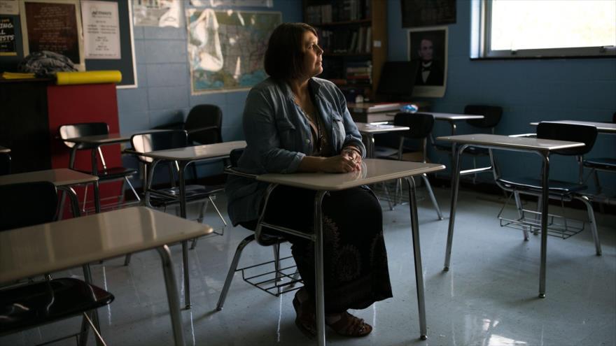 ¿Cómo es trabajar como un maestro en Estados Unidos?