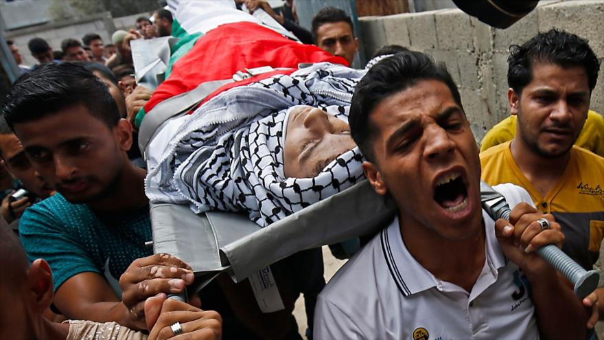 """OLP condena """"ejecuciones sumarias"""" de Israel respaldadas por EEUU"""