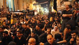Baréin intensifica la represión de los rituales de Muharram