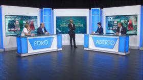 Foro Abierto; México: acuerdo comercial con Estados Unidos