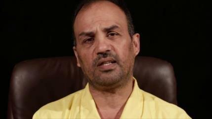 """Irak sentencia a muerte a un """"adjunto"""" del líder de Daesh"""