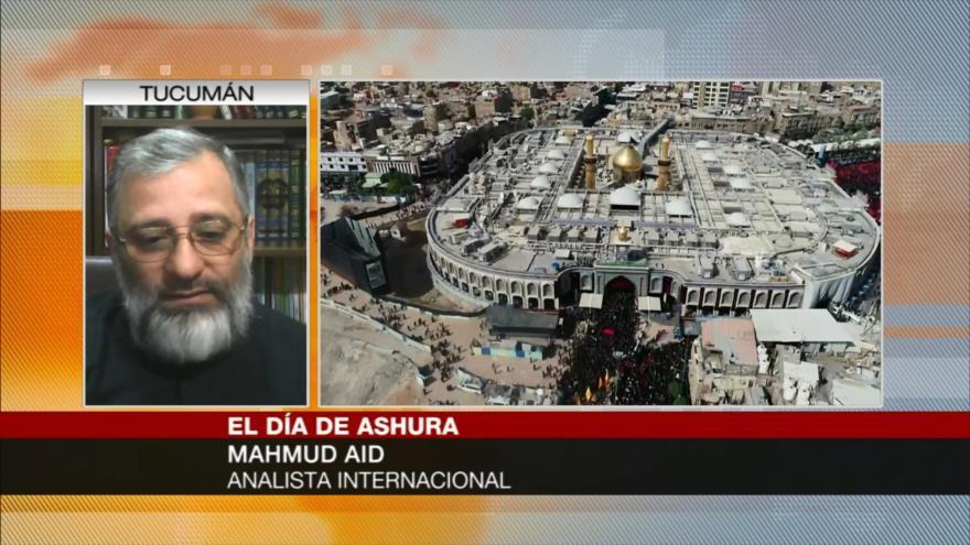 Aid: Imam Husein (P) enseña cómo no ceder ante poderes opresores