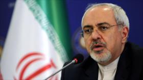 Irán acusa a EEUU de 'burlarse' de los llamados a la paz