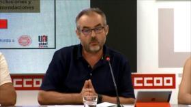 Hay desigualdad del sector financiero en España