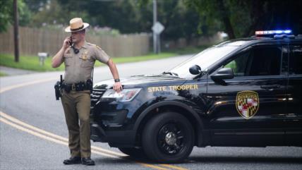 Una mujer se suicida tras matar a tiros a 3 personas en EEUU
