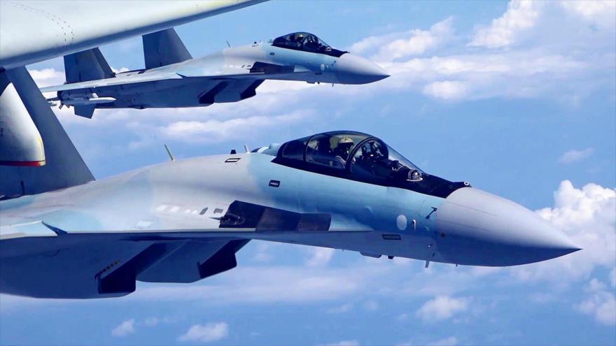 EEUU impone sanciones a China por compra militar a Rusia