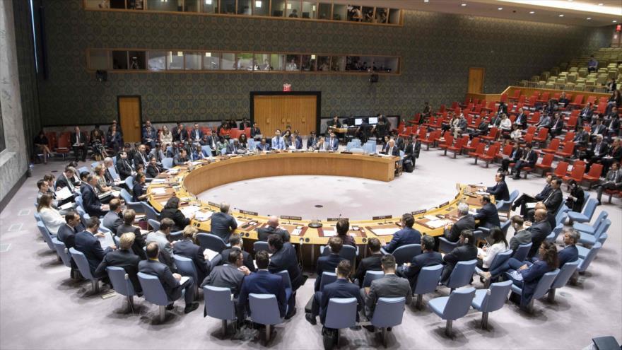 Europa advierte a Israel contra derribo de una aldea palestina