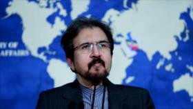 Irán niega que haya pedido una reunión entre Rohani y Trump