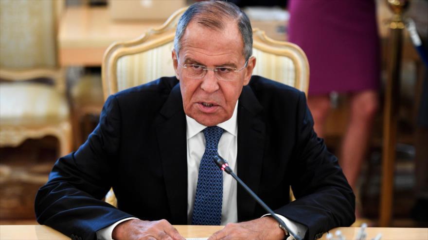 """Rusia tacha de """"competencia desleal"""" nuevas sanciones de EEUU"""