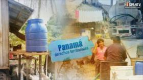 Esta es mi tierra- Panamá: pobreza y marginación
