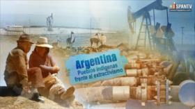 Esta es mi tierra - Argentina: Pueblos indígenas frente al extractivismo