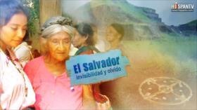 Esta es mi tierra - El Salvador: pueblos indígenas, despojo e invisibilidad