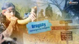 Esta es mi tierra - Uruguay: reemergencia indígena