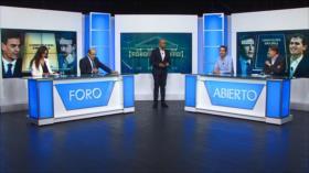 Foro Abierto; España: Constitución, ¿reforma exprés?
