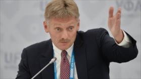 Rusia acusa a EEUU de tratar de 'excluirla del mercado de armas'
