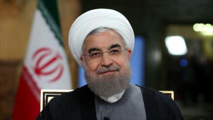 El presidente de Irán envía un mensaje de paz a todos los asirios