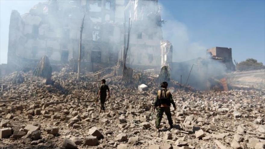 HRW: Riad presiona para impedir que se conozcan sus crímenes en Yemen