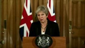 Marchas palestinas. Divorcio británico con UE. Tensión China-EEUU