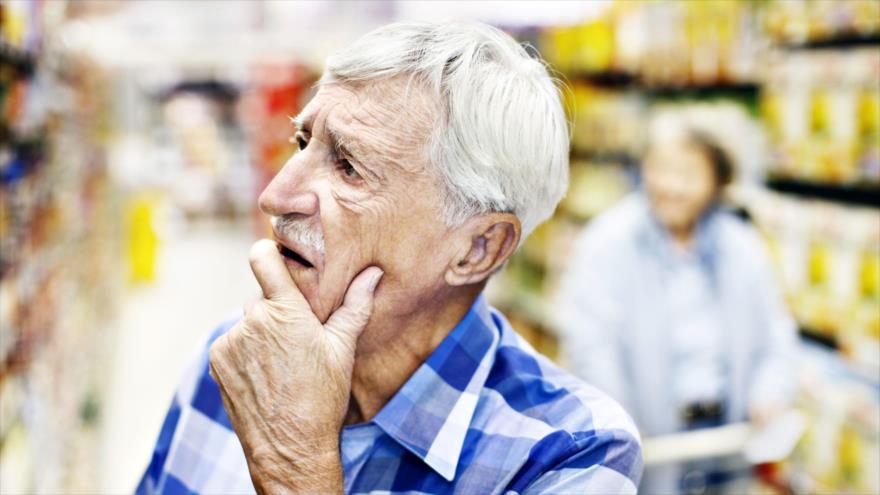 Cada 4 segundos se diagnostica un caso de Alzheimer en el mundo.