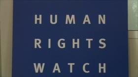 Injerencia de EEUU. Crímenes saudíes. Tensión Chile-Bolivia
