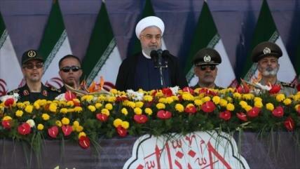 Irán asegura que nunca lanzará ningún ataque contra ningún país