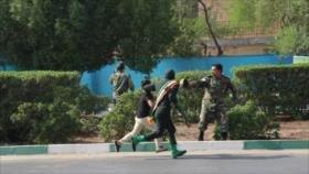 Ataque terrorista en Irán. Defensa de Irán. Lazos Turquía-Venezuela