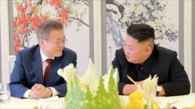 Encuesta: EEUU obstaculizará la paz en la península coreana