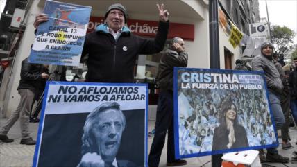 Encuesta: Cristina Fernández derrotaría a Macri en 2019