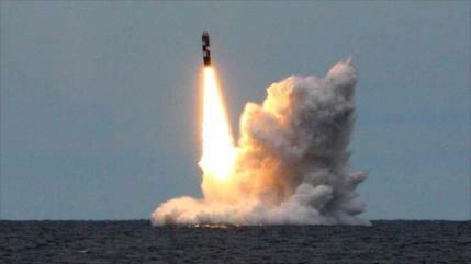 'EEUU es incapaz de defenderse ante misiles hipersónicos rusos'