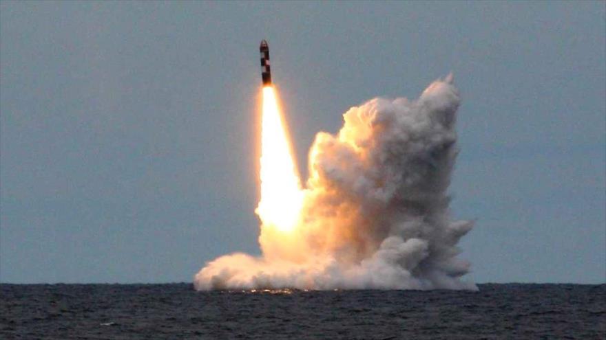 Informe revela: EEUU quedaría indefenso ante misiles hipersónicos rusos