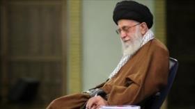 Declaración del Líder. Desfile militar en Irán. Tensión EEUU-China