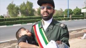 Declaración del Líder iraní. Atentado en Irán. Tensión EEUU-China