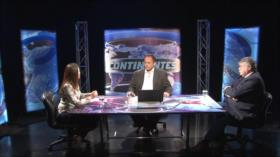 Continentes: Con Amanda Huerta Morán y Fernando Buen Abad Domínguez: ¿Quién quiere matar a Maduro?