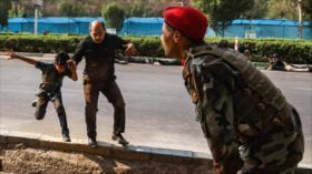 España y Francia condenan enérgicamente ataque terrorista en Irán