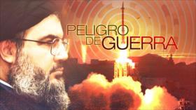 Detrás de la Razón: Alerta: peligro de guerra, nuevos misiles de alta precisión y Ejército preparado