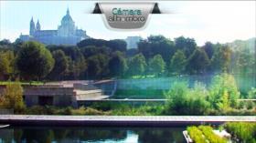 Cámara al Hombro: Renaturalización del Manzanares en Madrid