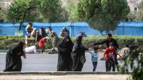 Hezbolá atribuye ataque de Ahvaz a resistencia de Irán ante EEUU