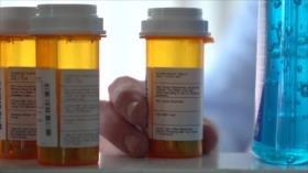 Estadounidenses cada año se matan con opioides