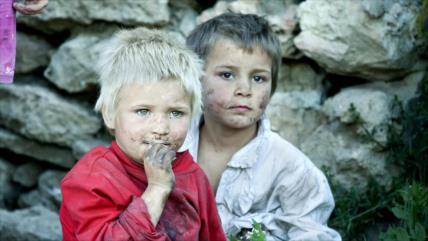 Unicef: 1,2 millones de niños en Italia viven en pobreza absoluta